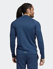 adidas Golf - C.RDY BASELYR - bluzki termoaktywne - crenav - 3