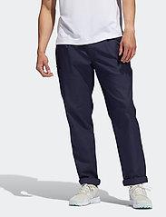adidas Golf - ADCRS CHNO PNT - pantalon de golf - midgre - 0