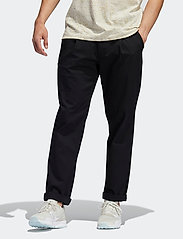 adidas Golf - ADCRS CHNO PNT - pantalon de golf - black - 0