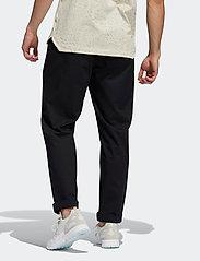 adidas Golf - ADCRS CHNO PNT - pantalon de golf - black - 3