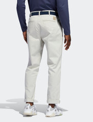 adidas Golf - ADCRS CHNO PNT - pantalon de golf - alumin - 3