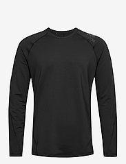 adidas Golf - CLMWRM CREW - bluzki termoaktywne - black - 0
