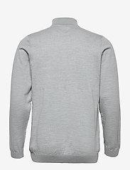 adidas Golf - ADIP HLFZ SWT - half zip - clonme - 1