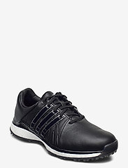 adidas Golf - W TOUR360 XT-SL - golf shoes - cblack/silvmt/dksimt - 0