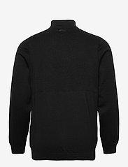adidas Golf - ADIP HLFZ SWT - black - 1