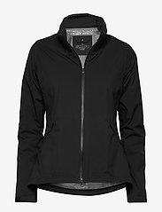 adidas Golf - W CLMPRF JKT - golfjakker - black - 1