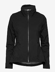 adidas Golf - W CLMPRF JKT - golfjakker - black - 2