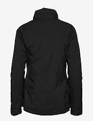 adidas Golf - W CLMPRF JKT - golfjakker - black - 3