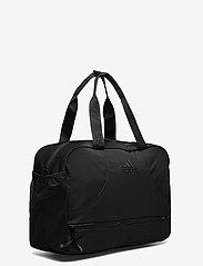 adidas Golf - W TOTE BAG - træningstasker - black - 2