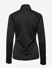 adidas Golf - TXT FZ LYR - fleece - black - 1