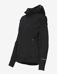 adidas Golf - PRMKT HZ LYR - hættetrøjer - black - 2