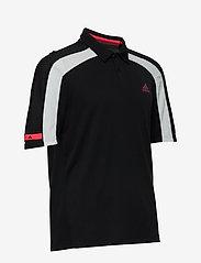 adidas Golf - SPORT HT RDY - kurzärmelig - black - 2
