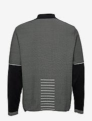 adidas Golf - ADICRS PRM JCKT - golf-jacken - black - 2