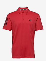 adidas Golf - 3-Stripe Basic - reacor/black - 1