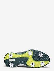 adidas Golf - W ZG21 BOA - golf shoes - ftwwht/aciyel/hazgrn - 4