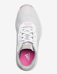 adidas Golf - W S2G SL - golf shoes - grethr/ftwwht/scrpnk - 3