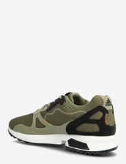 adidas Golf - ADIC ZX PRIMEBLUE - chaussures de golf - focoli/cblack/orbgrn - 2