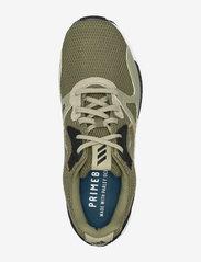 adidas Golf - ADIC ZX PRIMEBLUE - chaussures de golf - focoli/cblack/orbgrn - 3