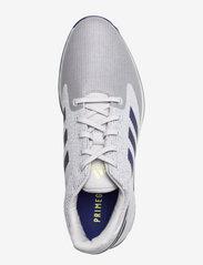 adidas Golf - ZG21 MOTION - chaussures de golf - gretwo/vicblu/pulyel - 3