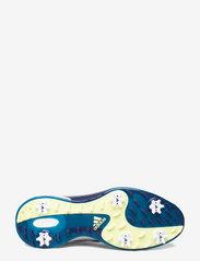 adidas Golf - ZG21 MOTION - chaussures de golf - gretwo/vicblu/pulyel - 4