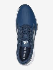 adidas Golf - ZG21 MOTION - chaussures de golf - crenav/ftwwht/focblu - 3