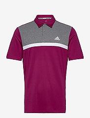 adidas Golf - Colorblk NVLTY - paidat - powber/blckme - 0