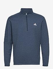 adidas Golf - 3 STP 1/4 Z LC - basic sweatshirts - crname - 0