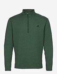 adidas Golf - 3 STP 1/4 Z LC - golf jackets - groxme - 0