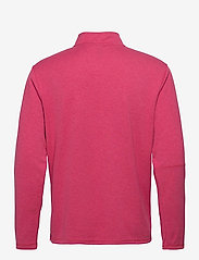 adidas Golf - 3 STP 1/4 Z LC - golf jackets - wlpnpn - 2