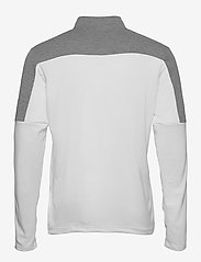 adidas Golf - 1/4 Z UPF LTWGT - basic sweatshirts - white - 2