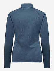 adidas Golf - TXT FZ LYR - fleece - crenav - 2