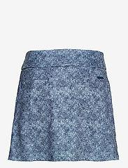adidas Golf - ULT PRNT SKORT - sports skirts - hazsky/crenav - 2