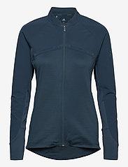 adidas Golf - HYBRID F ZIP J - golf jackets - crenav - 1
