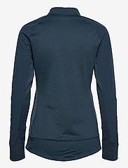 adidas Golf - HYBRID F ZIP J - golf jackets - crenav - 2