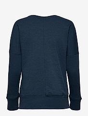 adidas Golf - GO-TO CRW SWTSH - sweatshirts - crenav - 2
