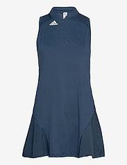 adidas Golf - A.RDY SPRT DRS - t-shirt dresses - crenav - 1