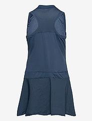 adidas Golf - A.RDY SPRT DRS - t-shirt dresses - crenav - 2
