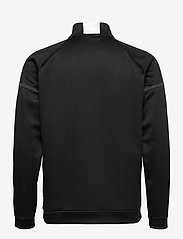 adidas Golf - EQPMNT 1/4 Z - golf jackets - black - 1