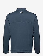 adidas Golf - CLUB 1/4 ZIP - hauts à manches longues - crenav - 2