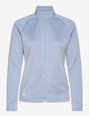 adidas Golf - TXT FZ LYR - sweatshirts et sweats à capuche - ambsky - 0
