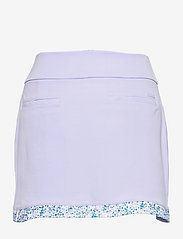 adidas Golf - ULT PRNT SKORT - jupes courtes - vioton - 2