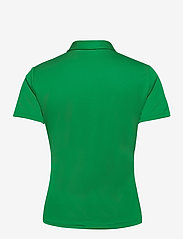 adidas Golf - PERF SS P - polos - green - 2