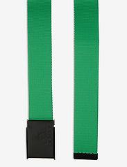 adidas Golf - REVERS WEB BELT - ceintures de sport - scrgrn - 1