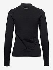 adidas Golf - C.RDY LS MCK - hauts à manches longues - black - 2