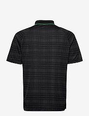 adidas Golf - STMNT NO SHOW P - polos à manches courtes - carbon/junink/black - 2