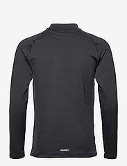 adidas Golf - C.RDY BASELYR - maillot de corps thermique - carbon - 2