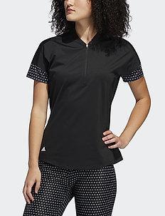 ULT PRT SS P - koszulki polo - black