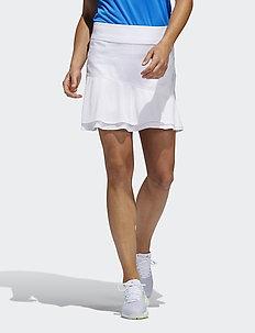 ULT FRILL SKORT - sports skirts - white