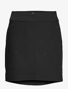 STAR PLON SKT - sports skirts - black