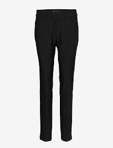 FL LNGTH PANT - spodnie do golfa - black
